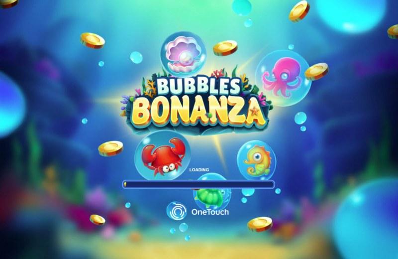Bubbles Bonanza :: Introduction