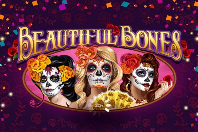 Play slots at Fortune Junction: Fortune Junction featuring the Video Slots Beautiful Bones with a maximum payout of $15,000