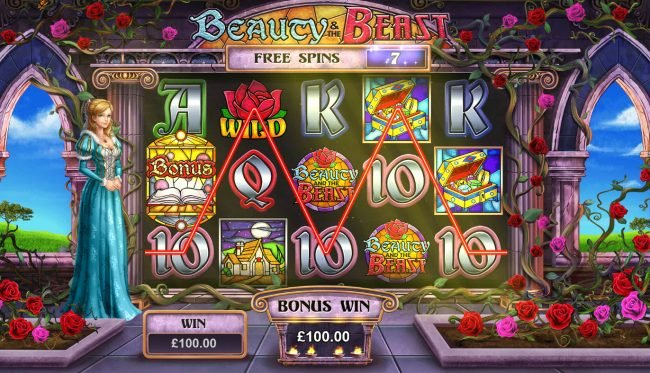 Jack and the beanstalk free slots