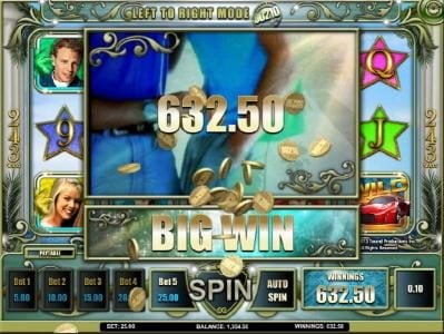 Play slots at Tangiers: Tangiers featuring the Video Slots Beverly Hills 90210 with a maximum payout of $250