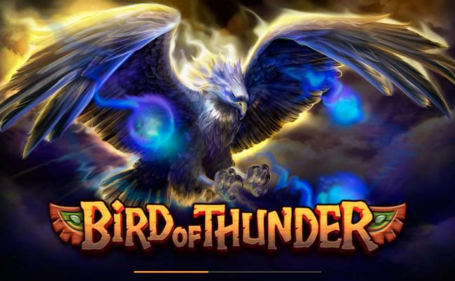Play slots at Get Slots: Get Slots featuring the Video Slots Bird of Thunder with a maximum payout of $2,500,000