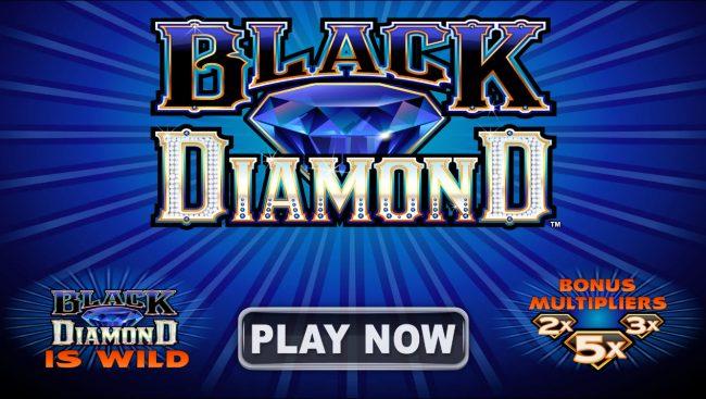 Black Diamond :: Introduction