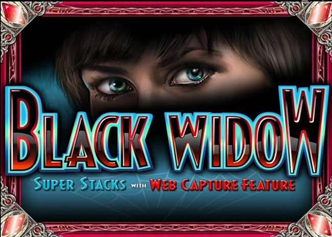 Chomp featuring the Video Slots Black Widow with a maximum payout of $20,000