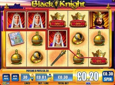 Black Knight ::