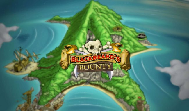 Play slots at Noxwin: Noxwin featuring the Video Slots Blackbeard's Bounty with a maximum payout of $2,000,000