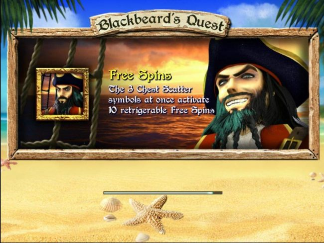 Play slots at Melbet: Melbet featuring the Video Slots Blackbeard's Quest with a maximum payout of $250,000