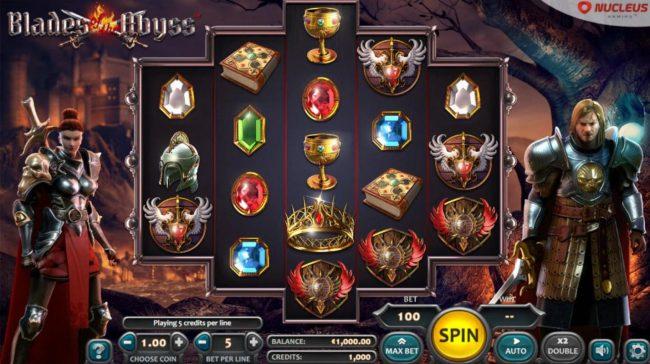 Spiele Zen Blade - Video Slots Online