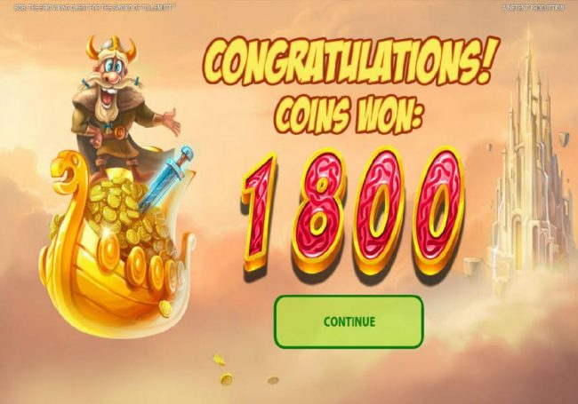 Karl Casino featuring the Video Slots Bob The Epic Viking Quest for the Sword of Tullemutt with a maximum payout of $203,000