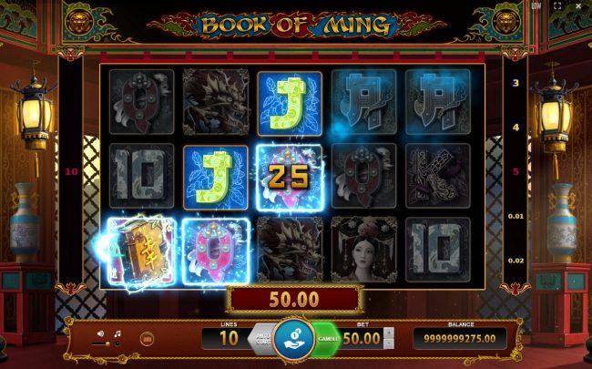 Spiele Book Of Ming - Video Slots Online