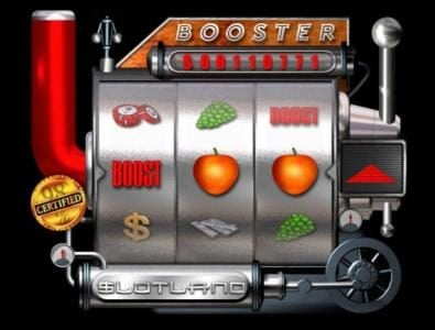 Winaday featuring the Video Slots Booster with a maximum payout of $250