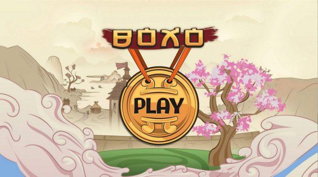 Play slots at Maxino: Maxino featuring the Video Slots Boxo with a maximum payout of $2,500