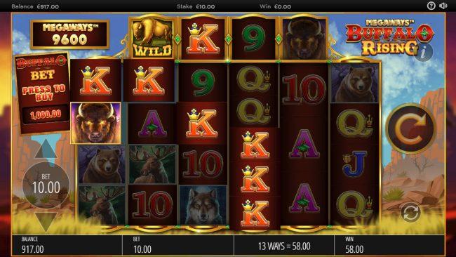 Майами казино бонус