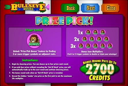 Horse bullseye bucks amaya casino slots zeus app list