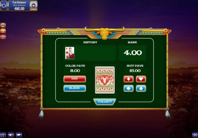 Slots Million featuring the Video Slots By the Rivers of Buffalo with a maximum payout of $1,500,000