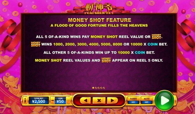 Spiele Cai Shen Ye - Video Slots Online