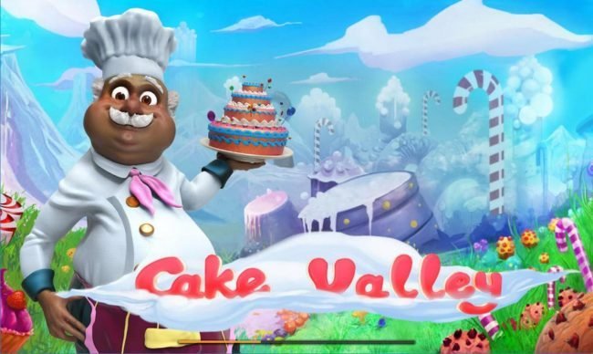Cake Valley :: Introduction