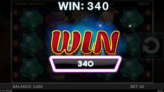 Candy Slot Twins :: Total Free Spins Payout
