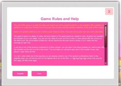 Candyland :: Game Rules and Help - Part 1