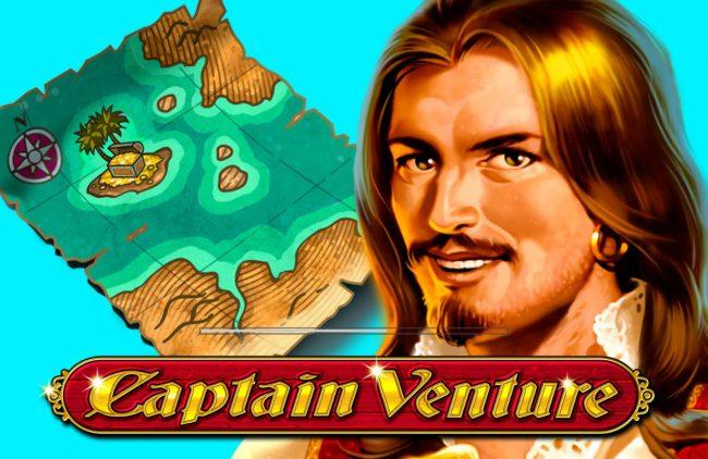 Captain Venture :: Introduction