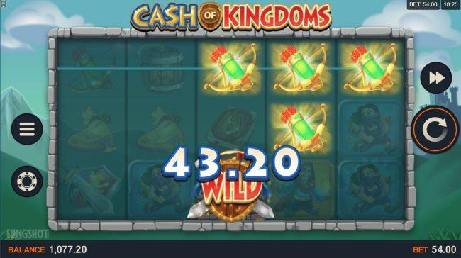 Real money slots casino online
