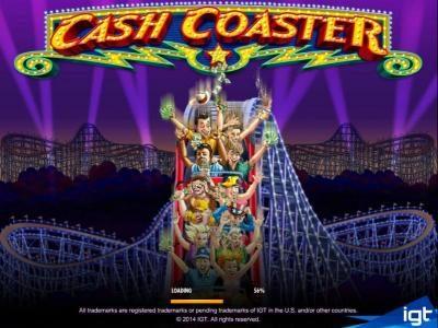 rollercoaster игровой автомат