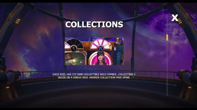Casino Cruise featuring the Video Slots Cazino Cosmos with a maximum payout of $40,000
