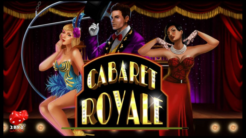 Cabaret Royale :: Introduction