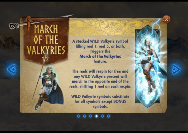 Call of the Valkyries :: March of the Valkyries