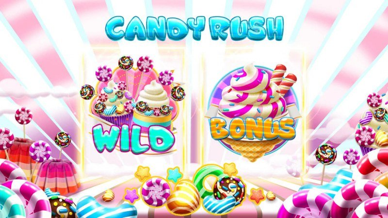 Candy Rush :: Introduction