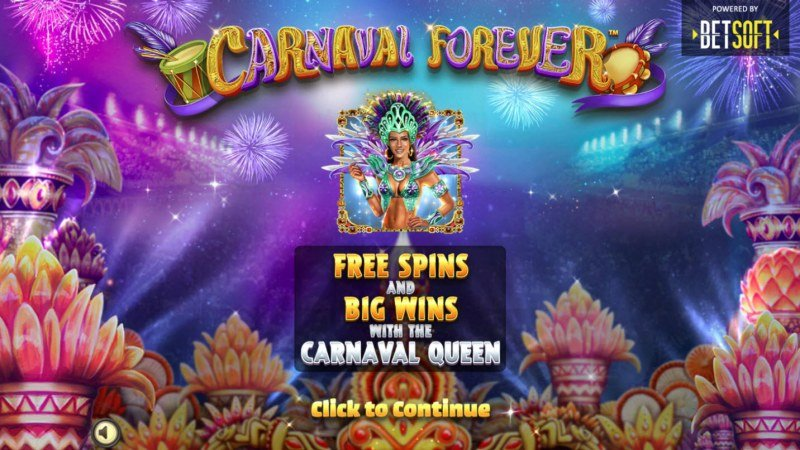Carnival Forever :: Introduction