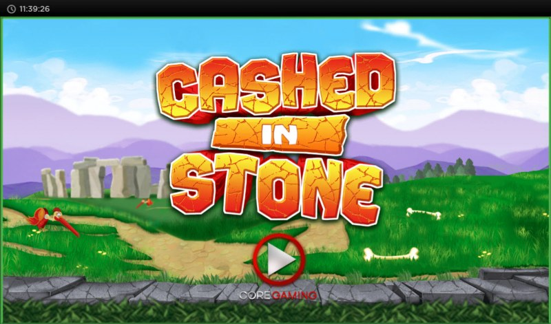 Cashed in Stone :: Introduction