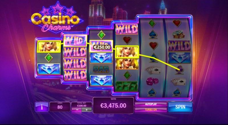 Casino Charms :: Big Win