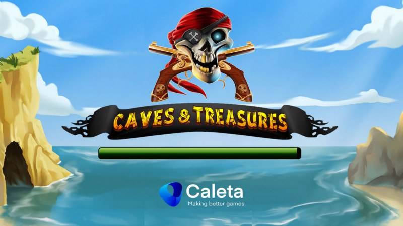 Caves & Treasures :: Introduction