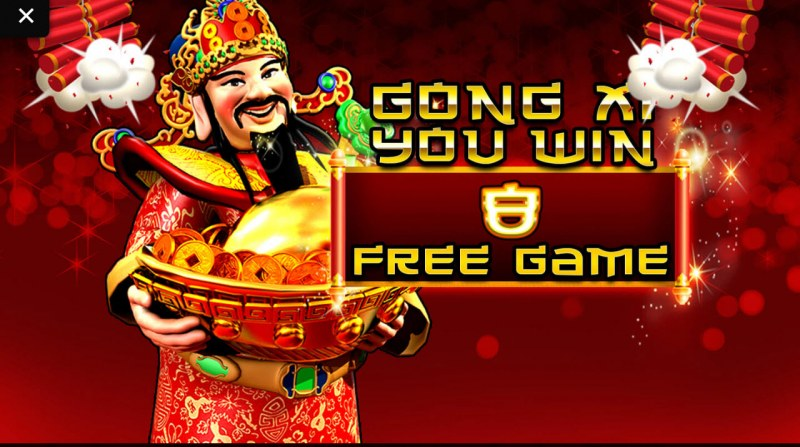 Chai Shen 888 :: 8 Free Spins Awarded