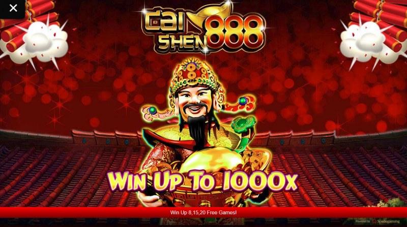 Chai Shen 888 :: Introduction
