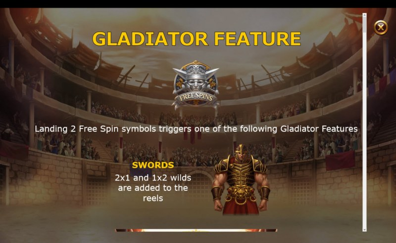 Champions of Rome :: Gladiator Feature