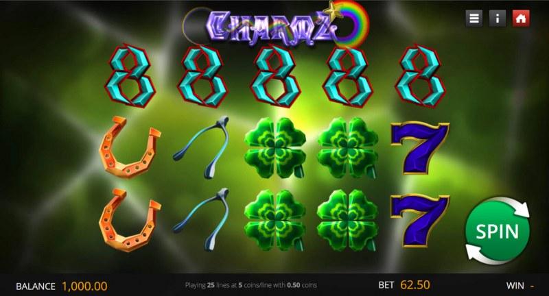 Charmz :: Main Game Board