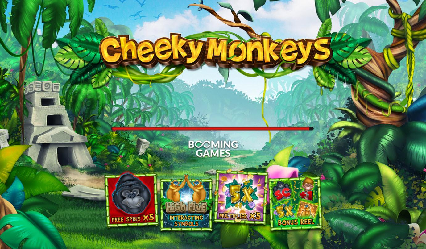 Cheeky Monkeys :: Introduction
