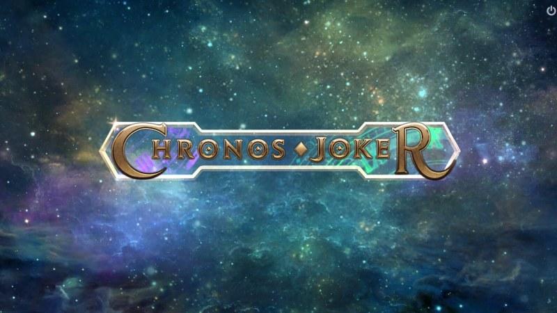 Chronos Joker :: Introduction