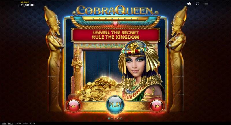 Cobra Queen :: Unveil the Secret Rule the Kingdom