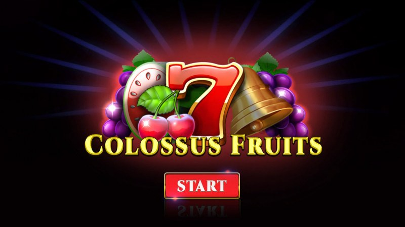Colossus Fruits :: Introduction