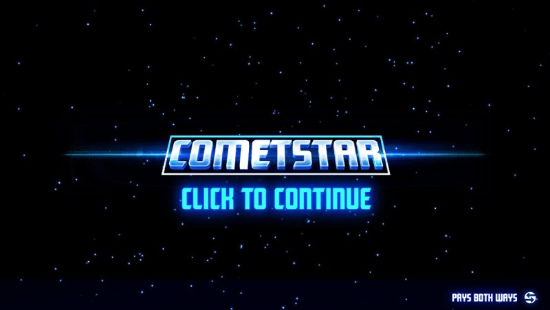 CometStar :: Introduction