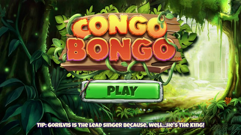 Congo Bongo :: Introduction