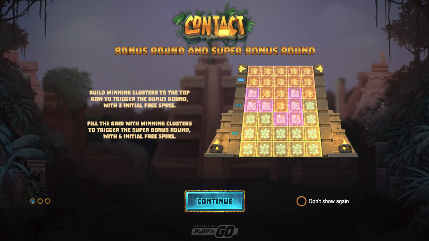 Play slots at TS: TS featuring the Video Slots Contact with a maximum payout of $151,750