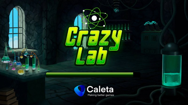 Crazy Lab :: Introduction
