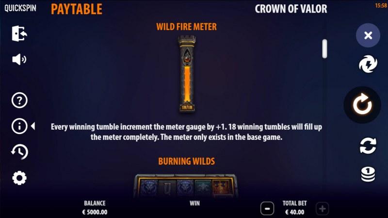 Crown of Valor :: Multiplier