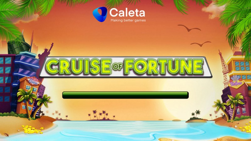 Cruise of Fortune :: Introduction