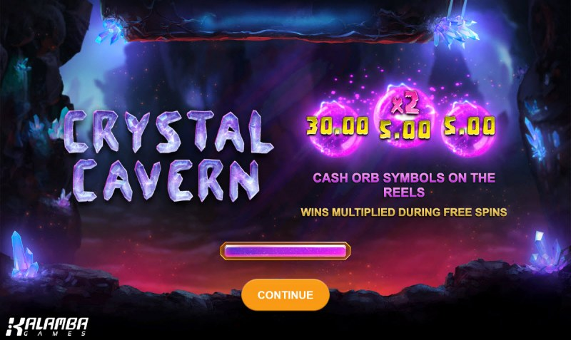Crystal Cavern :: Introduction