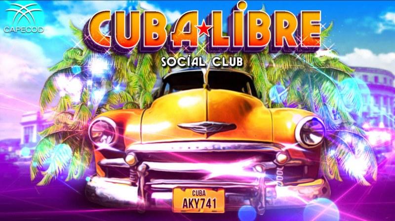 Cuba Libre :: Introduction