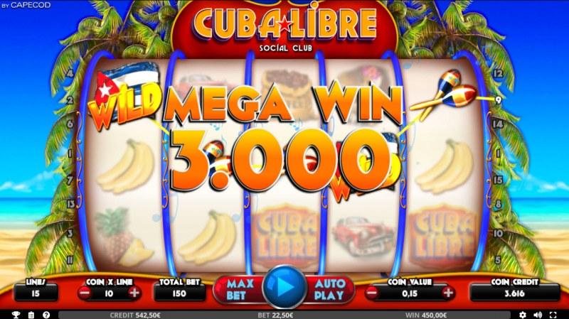 Cuba Libre ::